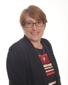Mrs Edwards - Headteacher